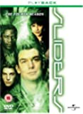 Sliders: The Complete Season 4 [DVD]