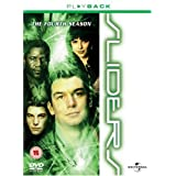 Sliders: The Complete Season 4 [DVD]by Jerry O'Connell