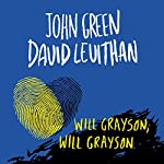 Will Grayson, Will Grayson [Spanish Edition] | John Green,David Levithan