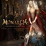 Monarch: Heroes of a New Age Original Soundtrack