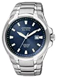 Citizen Eco-Drive Mens BM7170-53L Titanium Watch