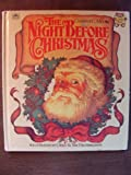 img - for The Night Before Christmas (Look-Look) (A Golden Storytime Book) book / textbook / text book