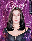 img - for Cher (Woa) (Women of Achievement) book / textbook / text book