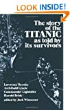 "The Story of the ""Titanic"" as Told by Its Survivors (Dover Maritime)"