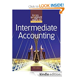 Intermediate accounting 14th edition solutions for Table 6 4 intermediate accounting