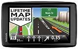 TomTom VIA 1605M GPS Navigator with Lifetime Maps