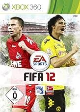 FIFA 12 ab 9,- Euro inkl. Versand