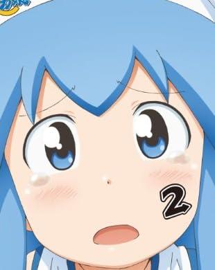 侵略!? イカ娘2巻 【初回限定特典(黒ミニイカ娘&ブラックタイガー号)】