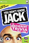 You Don't Know Jack: The Irreverant T...