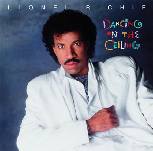 Lionel Richie - Dancin