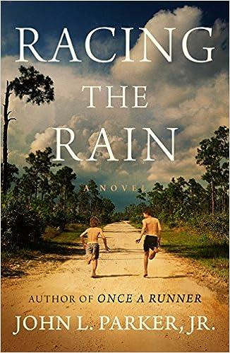 http://www.amazon.com/Racing-Rain-John-Parker-Jr/dp/1476769869
