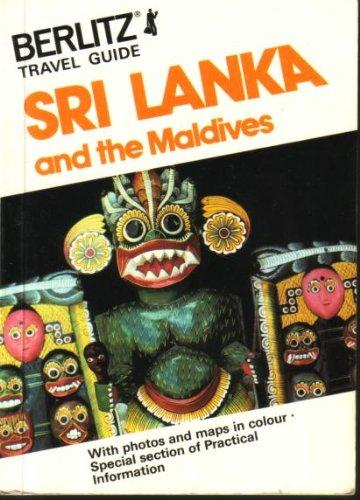 Berlitz Travel Guide to Sri Lanka