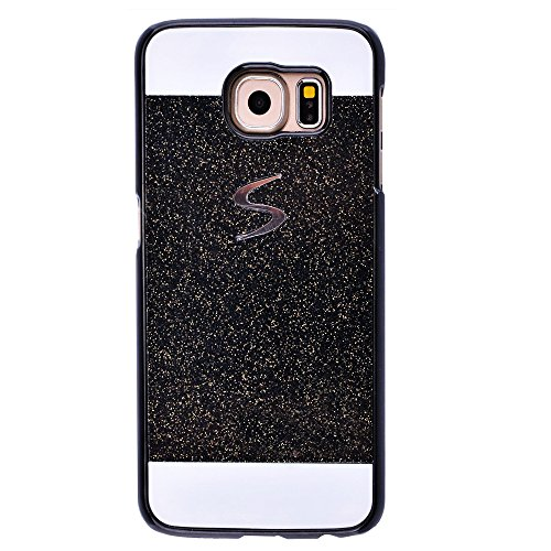Galaxy Core Prime G360 Case, ARSUE (TM) Beauty Luxury Hybrid Bling Rhinestone Diamond Crystal Glitter Hard Case Cover Shell Phone Case for Samsung Galaxy Core Prime G360 (Black) (Iphone 5 S Case One Direction compare prices)