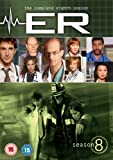 ER: The Complete Eighth Season [DVD] [2007]