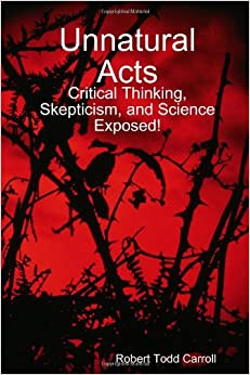 critical thinking is associated with skepticism