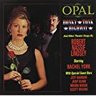 O.B.C. - Opal Honky