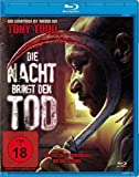 Image de Die Nacht Bringt Den Tod!-Blu-Ray Disc [Import allemand]