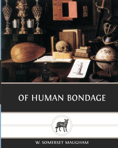 an analysis of the changes in the novel of human bondage by w somerset maugham The of human bondage community note includes chapter-by-chapter summary  and analysis, character list, theme list, historical context, author biography and  quizzes written by community members like you  by w somerset maugham   at the center of the novel is the portrait of a young man who embraces and  idealistic.