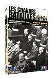 echange, troc Les grandes batailles : Le procès de Nuremberg