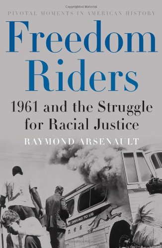 a history of the american struggle for freedom Even so, most of the literature on the long civil rights movement focuses on the  american south, and has paid little attention to the black freedom struggle.