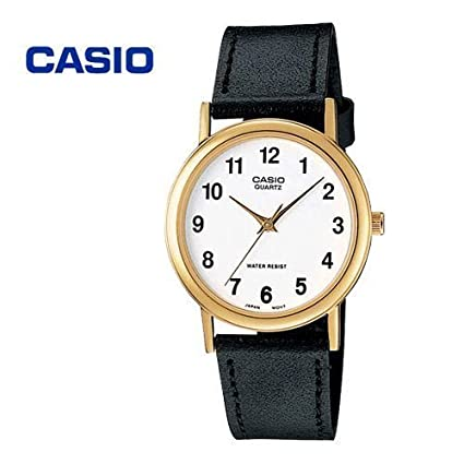 Casio General Men's Watches Strap Fashion MTP-1095Q-7B - WW