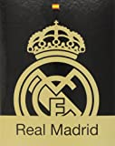 Real Madrid - Carpeta con 4 anilla (Safta 5 11257 657)