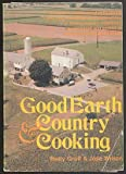 Good Earth and Country Cooking (0811720667) by Groff, Betty