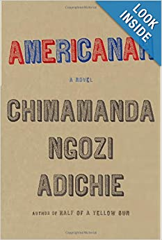 Americanah (MP3 Format) - Chimamanda Ngozi Adichie