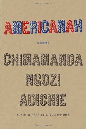 Image of Americanah (Ala Notable Books for Adults)