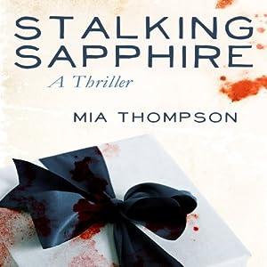 Stalking Sapphire Audiobook