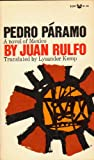 Pedro Paramo (Black Cat Books) (0394174461) by Rulfo, Juan