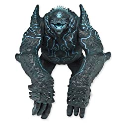 [Best price] Grown-Up Toys - NECA Series 2 Pacific Rim Leatherback Kaiju 7