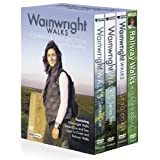 Wainwright Walks Complete Collection [DVD]by Julia Bradbury