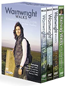 Wainwright Walks Complete Collection [DVD]