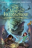 Carrie Ryan The Map to Everywhere (Map to Everywhere 1)