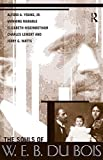 img - for Souls of W.E.B. Du Bois (Great Barrington Books) by Alford A. Young Jr. (2006-07-30) book / textbook / text book