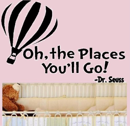 Dr Seuss Wall Decor front-1067170