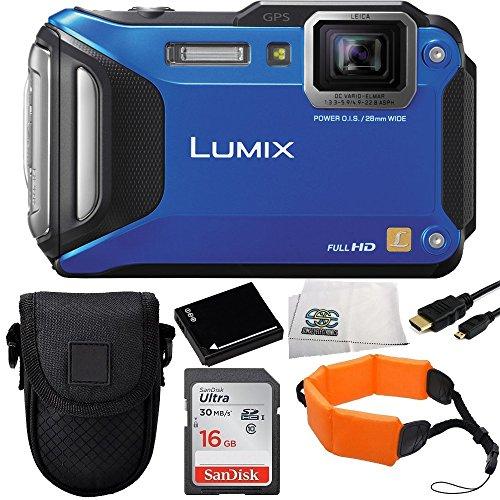 Awardpedia Panasonic Lumix Dmc Ts5