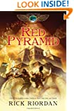 The Red Pyramid (The Kane Chronicles, Book 1)
