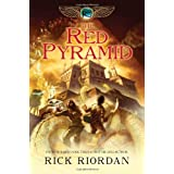 The Kane Chronicles, Book One: The Red Pyramidby Rick Riordan