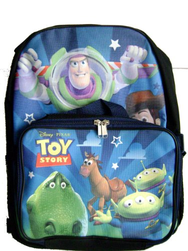 Disney Toy Story Large Backpack with Detachable Bag, buy it now