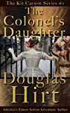 The Colonel's Daughter - Kit Carson Series