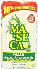 Instant Corn Masa Mix484 LB