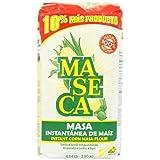 Instant Corn Masa Mix,4.84 LB ~ MASECA