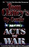 Acts of War: Op-Center 04