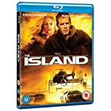 Image de The Island [Blu-ray]