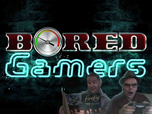 Bored Gamers - Season 1
