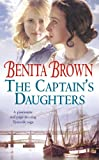 Benita Brown The Captain's Daughters