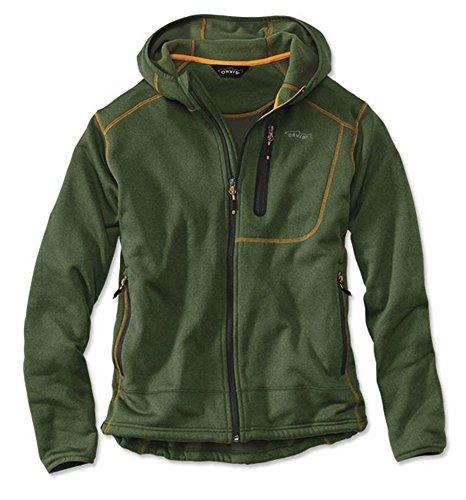 orvis-mens-big-horn-fleece-hoodie-heather-green-x-large