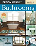 Design Ideas for Bathrooms (2nd edition) - 1580114377